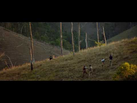 The Chant of Jimmie Blacksmith (Blu-ray Trailer)