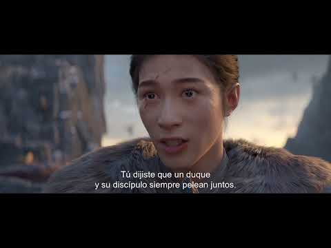 L.O.R.D. Legend of Ravaging Dynasties (Subtitulada)