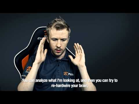 SteelSeries Sentry Eye Tacking System