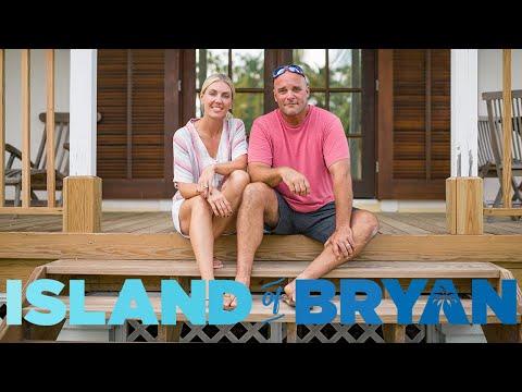Watch a Sneak Peek of Island of Bryan, Season 2