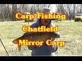 CarpQuest - S3E3 - Chatfield Reservoir - Mirror Carp