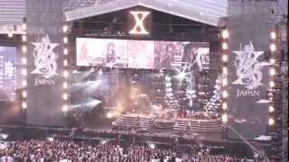 "Video X Japan - JADE~ Rusty Nail from ""WORLD TOUR Live in YOKOHAMA"" MP3, 3GP, MP4, WEBM, AVI, FLV Februari 2019"