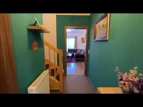 Video Prodej rodinného domu5+kk, Levín u Berouna