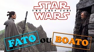 Video As Verdades de Star Wars - Os Últimos Jedi (The Last Jedi) MP3, 3GP, MP4, WEBM, AVI, FLV Oktober 2017
