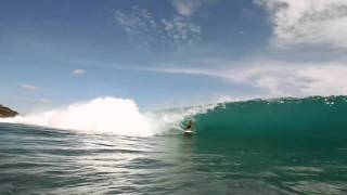 RIP CURL's Tip 2 Tip Ep 1.0