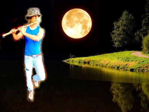 Playing To The MOON