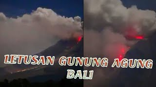 Download Video D3tik Detik gunung Agung M3letus 26 November 2017 Bali MP3 3GP MP4
