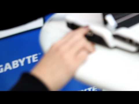 GIGABYTE M1305產品介紹