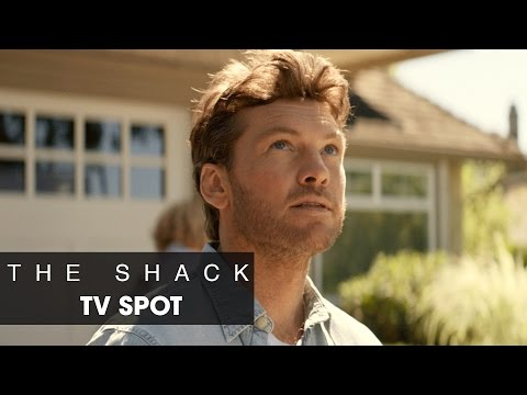 The Shack (TV Spot 'Critics Rave')