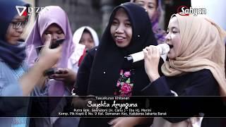 Video Ahmad Ya Habibi - Nissa Sabyan Gambus MP3, 3GP, MP4, WEBM, AVI, FLV Agustus 2018