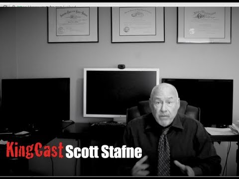 Foreclosure Attorney Scott Stafne Sees Horror at American Conference Institute Foreclosure CLE