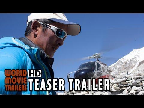 SHERPA Official Teaser Trailer (2015) - Himalayan Sherpa Documentary [HD]
