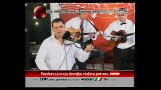 Top Music Planet Show - Goran Kazanova