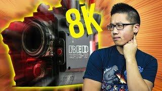 Video The REAL Reason we spent $140,000 on 8K Cameras - ft Corridor Digital MP3, 3GP, MP4, WEBM, AVI, FLV November 2018