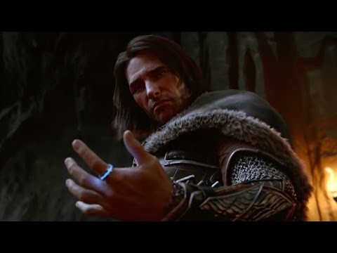 трейлер Middle-earth Shadow of War