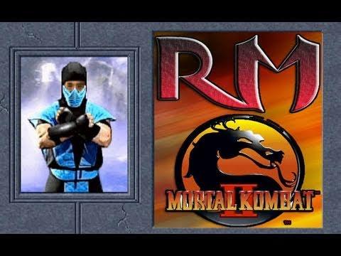 preview-Retro Mondays - Mortal Kombat 2 Review (Kwings)
