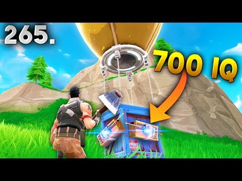 700 IQ C4 TRICK..!! Fortnite Daily Best Moments Ep.265 (Fortnite Funny Moments and WTF Fails)