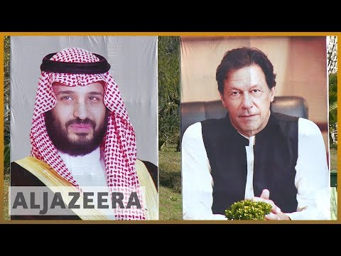 🇸🇦 🇵🇰 Saudi Crown Prince MBS To Visit Pakistan For Investment Deals L Al Jazeera English