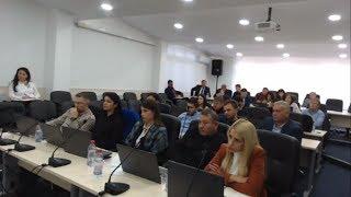 18. седница на Совет на Општина Крива Паланка