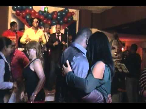 grupo kandelazo en el rincon cubano tema el kokoro (видео)