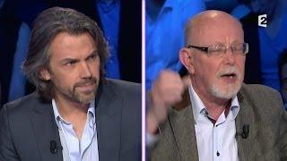 Video Clash entre Laurent Ruquier et A. Caron - On n'est pas couché - 07/06/14 MP3, 3GP, MP4, WEBM, AVI, FLV Mei 2017