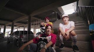 NCT 127 프리스타일 비디오 B-CUT.