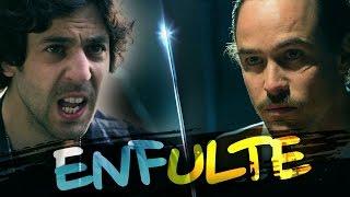 Video Enfulte (avec Baptiste Lorber, Jérome Niel et Max Boublil) MP3, 3GP, MP4, WEBM, AVI, FLV Juli 2017