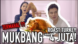 Video MUKBANG TERMAHAL !! ihhh ada yg kentut DIEM DIEM 🤣 MP3, 3GP, MP4, WEBM, AVI, FLV Januari 2019