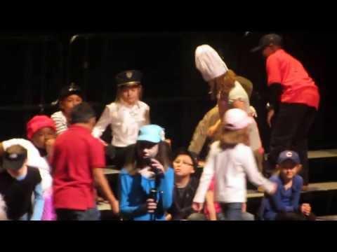 """H.C. Storm's Spring Music Show """"HATS!"""" pt.2"""