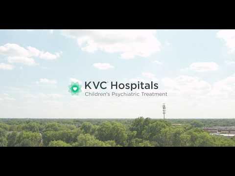 KVC Hospitals Wichita