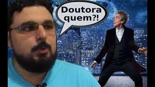 Me siga nas redes sociais:https://twitter.com/ImYNerdContato:tato@imyournerd.com.br