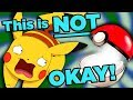 Pokemon: Friends or VICTIMS? | The SCIENCE!of Pokemon