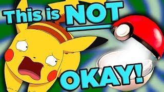 Pokemon: Friends or VICTIMS? | The SCIENCE!...of Pokemon