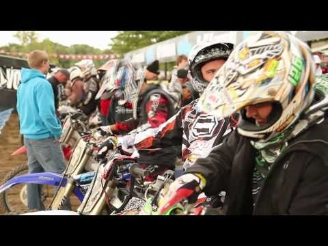 Motocross / Wakeboarding / Skateboarding / Pit Bike Racing / The 2010 Baja Brawl: The Event