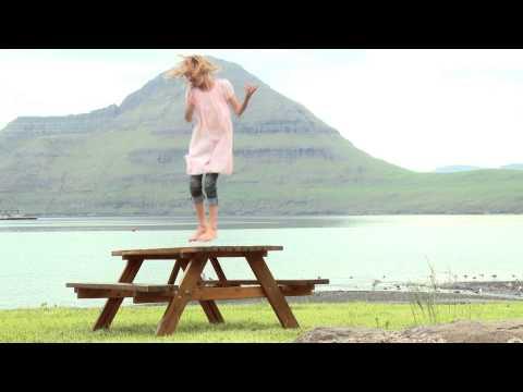 Maria á Lakjuni - Sum eitt summar видео