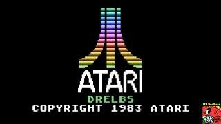 Drelbs (Atari 5200 Emulated) by ILLSeaBass