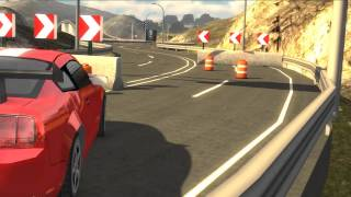 Highway Rally: Fast Car Racing YouTube video