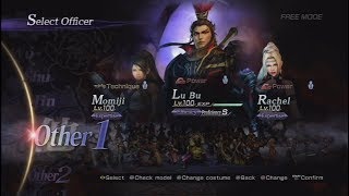 Warriors Orochi 3 Ultimate release in November 16, 2008無双OROCHI2 アルティメットDeveloped by: Omega ForceLivestream: http://www.Twitch.tv/AubueFacebook: https://www.facebook.com/AubueTVTwitter: https://www.twitter.com/AubueTV#Orochi #無双 #ps3 #playstation