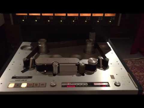 Radiohead - Ful Stop - Nigel Godrich´s recording
