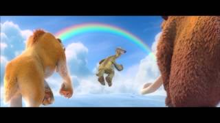 Ice Age 4: Continental Drift Official Trailer 2012 (In Cinemas 12 July, Also in Digital 3D)