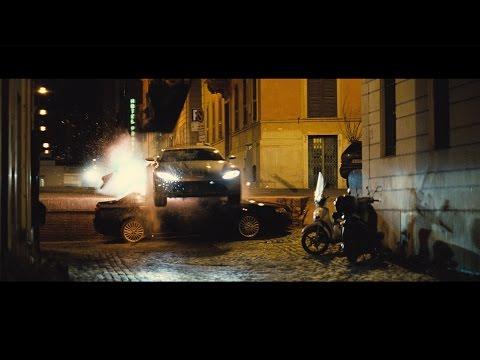 James Bond Spectre TV Spot