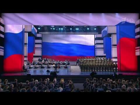 'Флаг моего государства'   Денис Майданов  10 11 2013 - DomaVideo.Ru