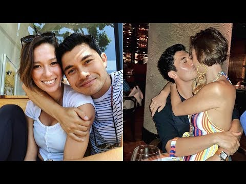 Henry Golding Girlfriend..The New And The Last One.