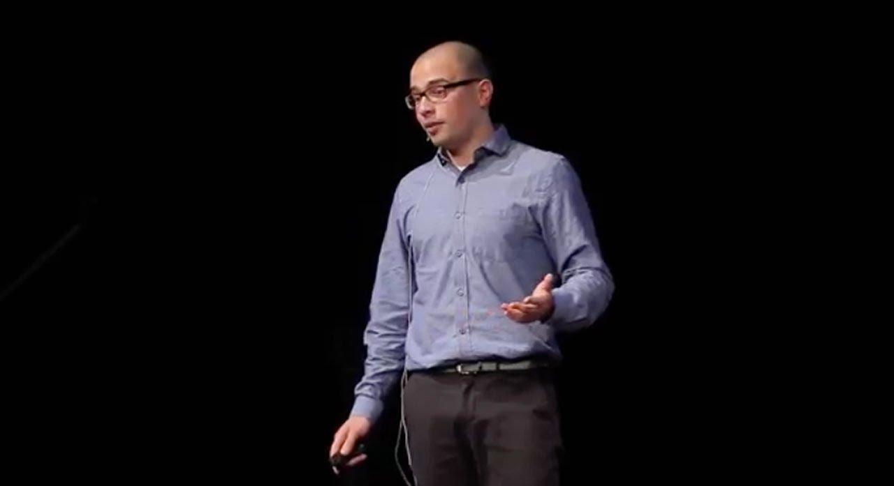 5 Techniques To Speak Any Language Tedxtokyo