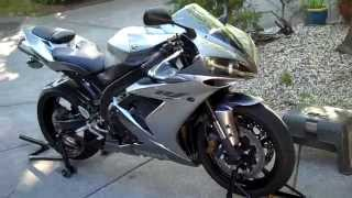 7. For Sale: 2004 Yamaha YZF-R1