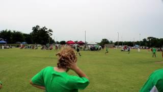 Metro Tulsa SC - 2017 3v3 Friendship Tournament - Game 3