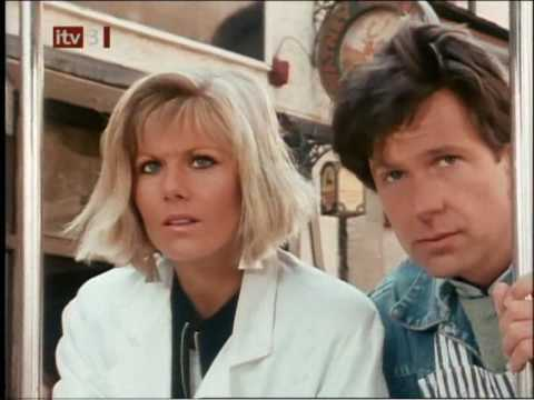 'Mantrap' Part 4 Dempsey and Makepeace Series 3 Episode 9