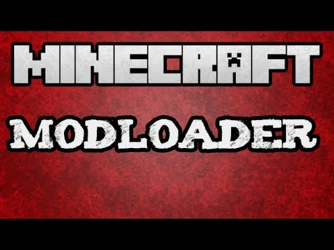 ★ Minecraft Tutorial - How to Install Modloader Tutorial (w/ KestalKayden)