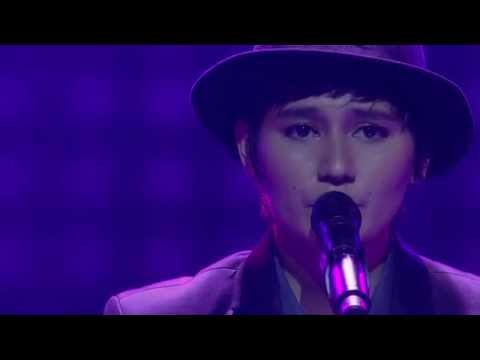 The Voice Thailand - โจ - Make You Feel My Love
