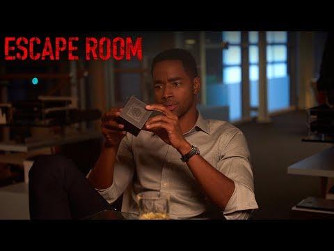 Escape Room - Se acaba el tiempo?>